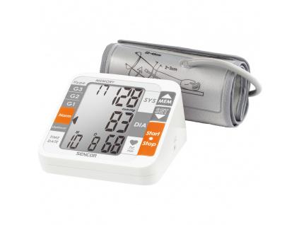 Digitální tlakoměr Sencor SBP 690 40029248