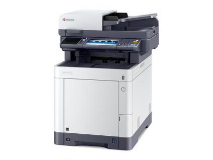 Kyocera ECOSYS M6635cidn A4 MFP copy+scan+fax/ bar/ 35ppm/ 1200x1200 dpi/ 1GB/ Duplex/ DADF/ USB/ LAN, 1102V13NL0