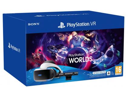 PlayStation VR v2