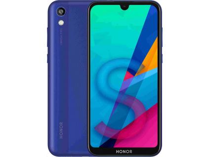 Honor 8S 2020, 3GB/64GB, Dual SIM, modrá, 51095DKG