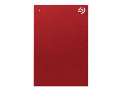 Ext. HDD 2,5'' Seagate One Touch 1TB červený, STKB1000403
