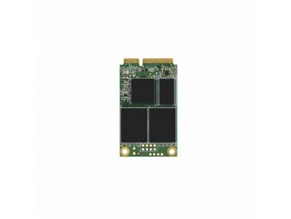 TRANSCEND Industrial SSD MSA230S 64GB, mSATA, SATA III, 3D TLC, TS64GMSA230S