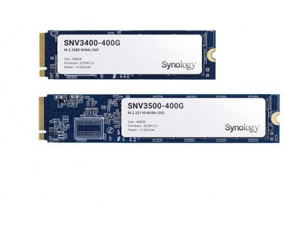 Synology SNV3500-400G SSD M.2 NVMe 400 GB, SNV3500-400G