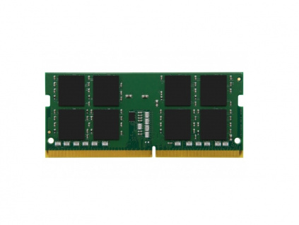 SO-DIMM 4GB DDR4-3200MHz Kingston CL22 1Rx16, KVR32S22S6/4