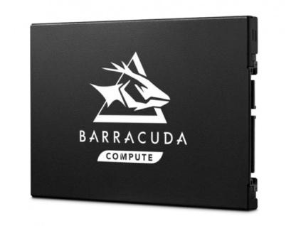 SSD 2,5'' 240GB Seagate BarraCuda Q1 SSD SATAIII, ZA240CV1A001