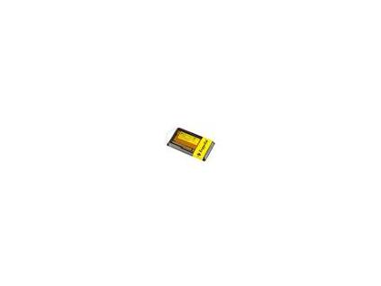 EVOLVEO Zeppelin, 2GB 1600MHz DDR3 CL11 SO-DIMM, GOLD, box, 2G/1600 XP SO EG