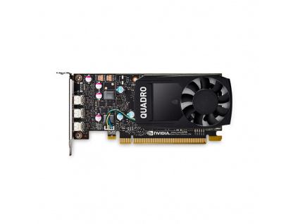 PNY Quadro P400 V2 2GB (64) 3xmDP, VCQP400V2-PB