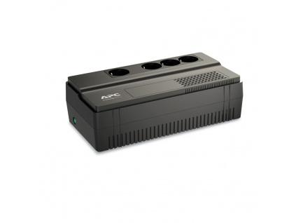 APC Easy UPS BV 500VA, AVR, Schuko Outlet, 230V, BV500I-GR