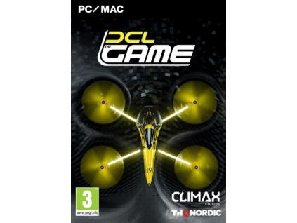 PC - Drone Championship League, 9120080075178