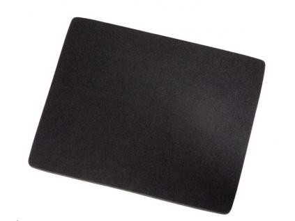 Hama textil podložka pod myš, čierna, 54766