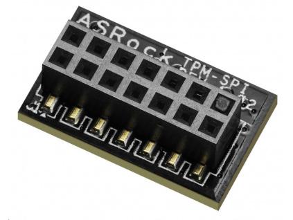ASRock TPM-SPI, TPM-SPI