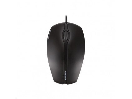 CHERRY myš Gentix, USB, drátová, černá, JM-0300-2