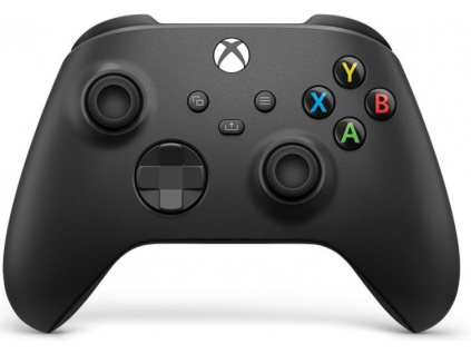 Xbox Wireless Controller Carbon Black