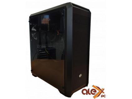 alex logo color