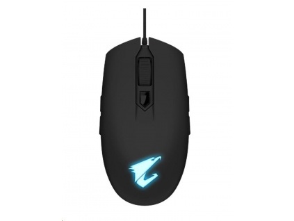 GIGABYTE Myš Mouse GM-AORUS M2, GM-AORUS M2