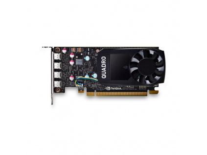 PNY Quadro P620 V2 2GB (128) 4xmDP (DVI), VCQP620DVIV2-PB
