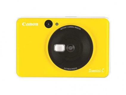 CANON Zoemini C - instantní fotoaparát BBY, 3884C006
