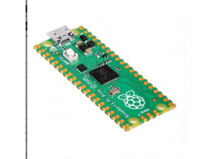 Raspberry Pi Pico, RPI002