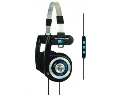 KOSS sluchátka PORTA PRO KTC, přenosná sluchátka, bez kódu, PORTA PRO KTC