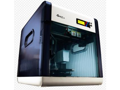 3D tiskárna XYZ da Vinci 2.0A (Dual extruder, ABS, PLA, PVA), 3F20AXEU00D