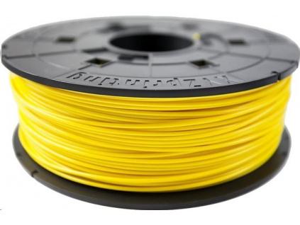 XYZ Junior 600gr Gold PLA Filament Cartridge, RFPLCXEU0FE