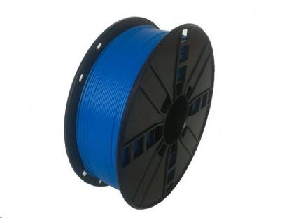 GEMBIRD Tisková struna (filament), flexibilní, 1,75mm, 1kg, modrá, TIF0551H0