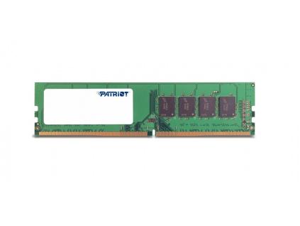 4GB DDR4-2133MHz Patriot CL15 SR, PSD44G213341
