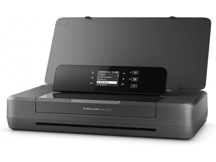 HP Officejet 200 Mobile Printer, CZ993A#670