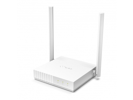 TP-Link TL-WR844N 300Mbps Wireless N Router, TL-WR844N