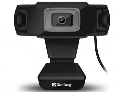 Sandberg USB kamera Webcam Saver, 333-95