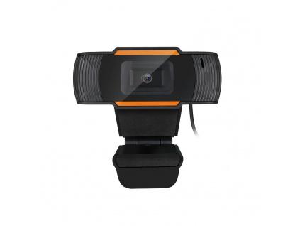 SPIRE webkamera CG-HS-X1-001, 640P, mikrofon, CG-HS-X1-001