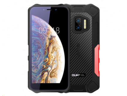 Oukitel WP12 Red, WP12 Red