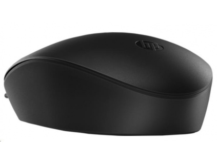 HP 128 Laser Wired Mouse - USB, 265D9AA