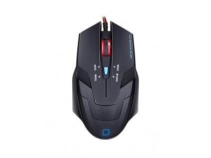 EVOLVEO MG636 herní myš, 2400DPI, MG636