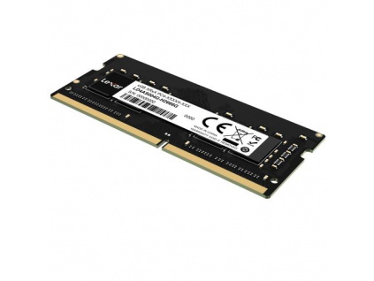 LEXAR 16GB DDR4 SO-DIMM 3200MHz CL22 1.2V, LD4AS016G-R3200GSST