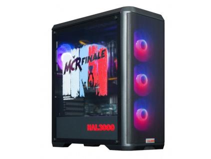 HAL3000 MČR Finale 3 Pro 3060 / AMD Ryzen 5 3600/ 16GB/ RTX 3060/ 1TB PCIe SSD/ W10, PCHS2511