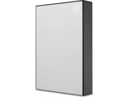 Ext. HDD 2,5'' Seagate One Touch 1TB stříbrný, STKB1000401