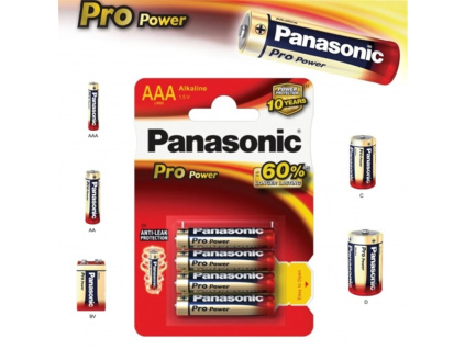 PRO Power AAA small s