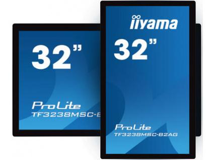 32'' iiyama TF3238MSC-B2AG, TF3238MSC-B2AG