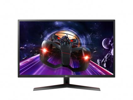 32'' LG LCD 32MP60G - FHD,IPS,DP,HDMI, 32MP60G-B.AEU