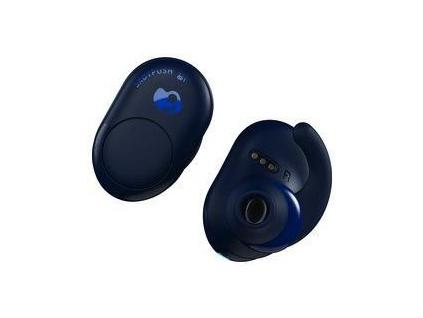 Skullcandy Push, modrá, S2BBW-M717
