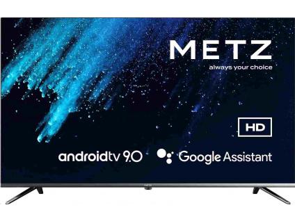 "METZ 32"" 32MTB7000Z LED, 81cm, HD Ready, 50Hz, Direct LED, DVB-T2/S2/C, HDMI, USB, 32MTB7000Z"