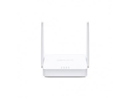 Mercusys MW301R - Bezdrátový router se standardem N a rychlostí až 300 Mbit/s, MW301R