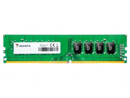 ADATA Premier 4GB DDR4 2666MHz / DIMM / CL19 /, AD4U26664G19-RGN