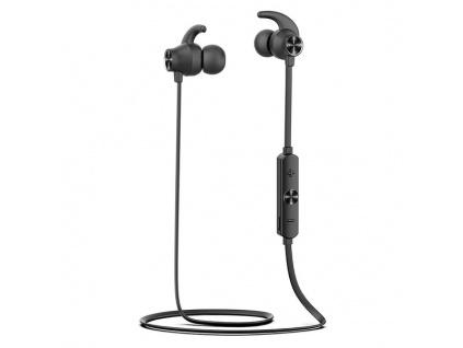 AIWA ESTBT-400BK/ Bezdrátová sluchátka s mikrofonem/ BT/ IPX5/ Černá, ESTBT-400BK