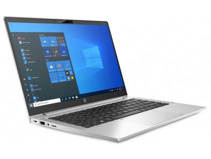 """HP ProBook 430 G8/ i5-1135G7/ 8GB DDR4/ 512GB SSD/ Iris Xe/ 13,3"""" FHD matný/ W10H/ stříbrný, 3A5J3EA#BCM"""