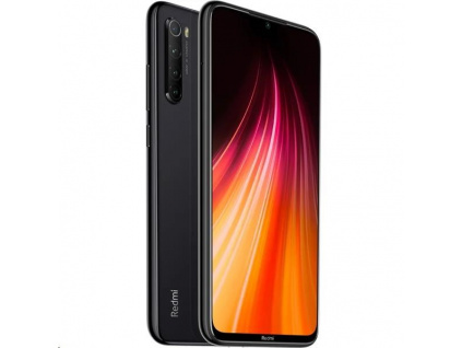 Xiaomi Redmi Note 8T, 4GB/64GB, Moonshadow Grey, 25944