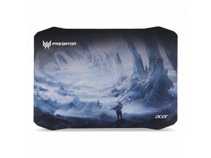 Acer PREDATOR GAMING MOUSEPAD Ice Tunnel, NP.MSP11.006