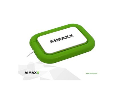 AIMAXX eNViXtra UHL 1 (USB Hub with light)