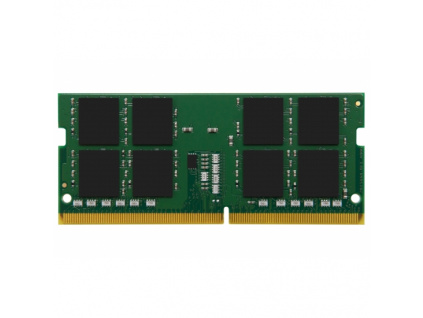 SO-DIMM 4GB DDR4-2666MHz Kingston CL19 1Rx16, KVR26S19S6/4